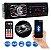 Aparelho De Som Carro Automotivo Bluetooth Pendrive Sd Rádio - Imagem 1