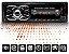 Aparelho De Som Carro Automotivo Bluetooth Pendrive Sd Rádio - Imagem 4