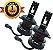 Kit Super Led Plus Ultra Cinoy 12v 24v H7 - Imagem 1