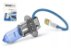 Lampada Super Branca H3 8500k Xenon 12v 55w Techone (unidade) - Imagem 1