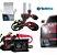 Kit Xenon H3 8000K TechOne - Imagem 1
