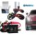 Kit Xenon H4 8000K TechOne - Imagem 1