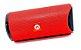 Caixa Caixinha De Som Exbom Cs-m13bt Portátil Sem Fio Mp3 Fm Vermelha - Imagem 1