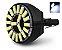 Lampada T20 Cambus 19 Led 2 Polo 7443 W21w Branco 12v - Imagem 1