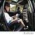 Organizador Para Banco do Carro Com Suporte Para Tablet Destacável - Kababy - Imagem 2
