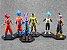 Coleção Dragon Ball Super - Goku Deus, Goku Blue, Vegeta Blue, Golden Freeeza, Beerus  - MugenMundo - Imagem 2