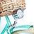 Bicicleta Vintage Retrô Ísis Verde Aro 28 sem Marcha - Imagem 2