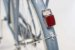 Bicicleta Vintage Retrô Vênus Blue Com Farol Aro 28'' - Imagem 2