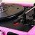 Vitrola Toca Discos Princess 2 Pink - Imagem 3