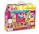 Massinha Barbie Food Truck Comidinha Japonesa - Imagem 1