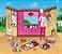 Massinha Barbie Food Truck Comidinha Japonesa - Imagem 2