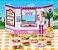 Massinha Barbie Food Truck Lanchinhos e Sucos - Imagem 2