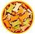 BISCOITO MAGNUS MIX 500G - Imagem 2