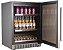 Cervejeira Frost Free 135 Litros EVOL - 220v - Porta Esquerda- JC-145C - Imagem 2