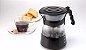 Conjunto para coar café - Hario - Preto - 700ml - Imagem 6