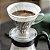 Suporte para Fitro de Café Hário V-60 Transparente - Imagem 2