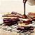 Chocolate 36% Milk Branco Com Gengibre - Luzz Cacau 75g - Imagem 5