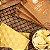 Chocolate 36% Milk Branco Com Gengibre - Luzz Cacau 75g - Imagem 1