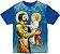 Camiseta São José Rainha do Brasil - Imagem 1