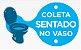 Coletor de Fezes e Urina ColOff® Modelo Básico - Caixa 100 Unidades - Imagem 2