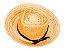 Chapéu de Palha R24 Maza - Imagem 1
