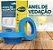 Anel de Vedação Blukit para Vaso Sanitário com Guia  - Imagem 1