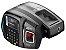 Relógio de Ponto Prisma SF ADV R4 Mifare + Bio (vermelho) - Imagem 2