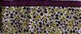Pano de Prato em Patchwork -  corujinha no ovo (cod.73) - Imagem 3