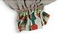 Puxa-saco bordado Cactus em Brim - Imagem 3