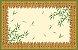 Toalha estampa Bambu folhas - Tecido com Impermeabilidade - Imagem 7
