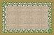 Toalha de  Mesa Bambu verde - Tecido com Impermeabilidade - Imagem 1