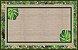 Toalha de Mesa Talita (Costela de Adão) - Linho - Imagem 2