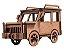 Quebra Cabeça 3D Jeep - Imagem 1