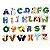 Alfabeto Divertido - Imagem 2