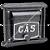 Visor de Gás Reto - Imagem 2