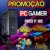 Nova: Computador Gamer Intel i5 8gb Ram Hd 2tb Windows 10 + Placa Off 2gb - Imagem 1