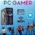 Pc Gamer Intel i5 8gb Ram Ssd 120gb Hd 1tb Placa 2gb Wind.10 - Imagem 1