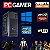 Cpu Gamer i5 3.2 Ghz 8gb Ram 1tb Fonte 500w + Placa Off 1gb! - Imagem 1