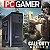 Pc Gamer Intel i3 8gb Ram Hd 500gb Ssd120 Wifi + Vídeo 2gb - Imagem 1