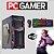 Cpu Gamer i5 16gb Ssd120 2tb Wifi Placa de Vídeo 2gb Win.10 - Imagem 1