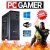 Pc Gamer Intel i5 8gb Hd 500 Hdmi Wifi Placa de Vídeo 2gb - Imagem 1