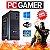 Cpu Gamer Intel i5 8gb Hd 500 Hdmi Wifi Placa de Vídeo 2gb - Imagem 1
