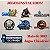Cpu Gamer Core i3 8gb Hd 1tb Vídeo 2gb Kit Gamer + Jogos! - Imagem 2