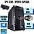 Desktop Core i3 4gb Ram Ssd 240gb Windows 10 Usb! - Imagem 1