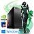 Pc Force Gamer Intel Core i7 4ª Geração 16gb Ram DDR3  Hd 2tb + SSD 120gb Windows 10 Pro GT 610 Nvídia  2gb Off !! - Imagem 1