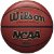 Bola De Basquete Wilson NCAA Replica - Borracha - Indoor / Outdoor - Imagem 1
