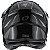 Capacete O'Neal 3Series Helmet Triz - Preto/Cinza - Imagem 2