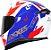 Capacete Axxis Eagle Diagon Gloss - Imagem 8