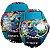 Kit de Proteção Infantil Atrio Monster (Capacete + Cotoveleiras + Joelheiras + Luvas) - Imagem 2
