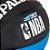 Bola De Basquete Spalding - NBA Force - Borracha - Preta/Azul - Imagem 3
